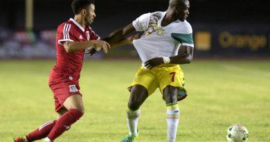 Sénégal a battu la Guinée équatoriale 3-0
