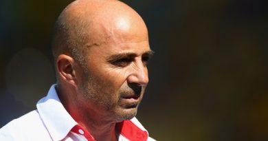 Sampaoli nouveau sélectionneur de l'Argentine