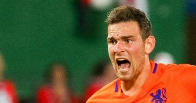 Vincent Janssen a inscrit le deuxième but des Pays-Bas