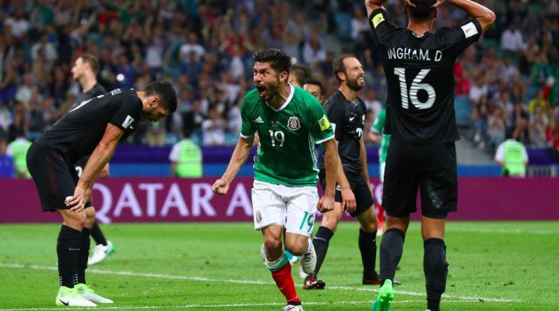 le Mexique imite le Portugal
