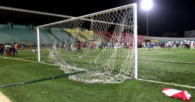 Le stade Demba Diop a vécu une soirée de violences