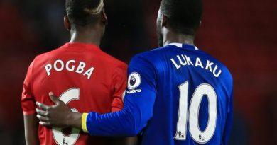 Romelu Lukaku va retrouver Paul Pogba