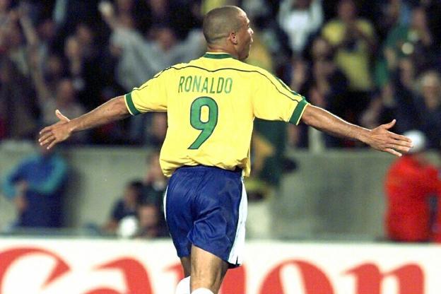 Ronaldo, une légende pour présenter la Coupe des Confédérations