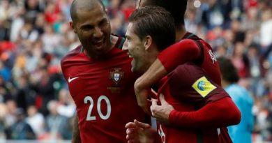 le Portugal renverse le Mexique et monte sur le podium