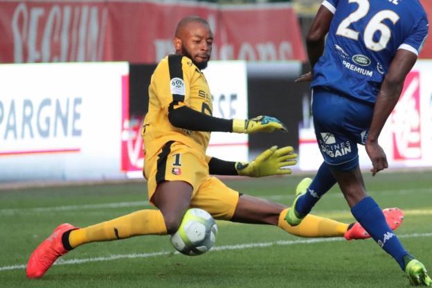 Abdou Diallo ne jouera pas à Toulouse