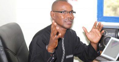 Abdoulaye Thiam élu président de l'Anps