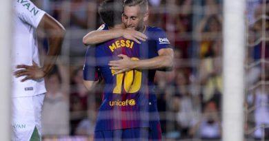 Deulofeu arrivera-t-il à se faire une place dans l'attaque du Barça