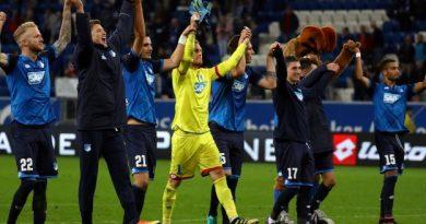 Hoffenheim va goûter aux compétitons européennes
