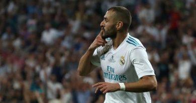 Karim Benzema ne fait plus l'objet d'un contrôle judiciaire