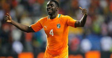 Kolo Touré débute sa reconversion comme entraîneur
