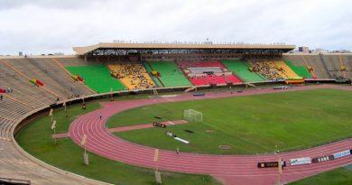 L'état du stade inquiète le ministère des sports