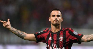 L'Espagnol Suso a été très bon pour le Milan