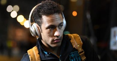 L'arrivée de Neymar à Paris se précise