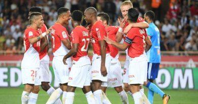 L'attaque de Monaco a flambé contre l'OM