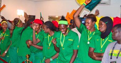 Le Sénégal bat le Cameroun