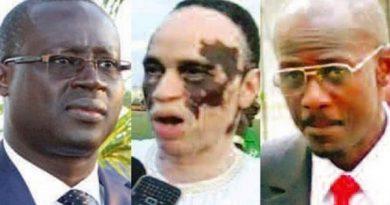 Louis Lamotte et Mbaye Diouf Dia décèlent des fraudes et exigent l'audit du fichier