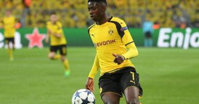Ousmane Dembelé se rapproche du Barça