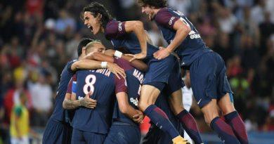 Paris poursuit son sans-faute contre Saint-Étienne