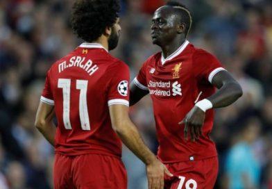 Vidéo , Didier Drogba sur le Ballon d'or : «Mo Salah et Sadio Mané… mes deux chouchous»