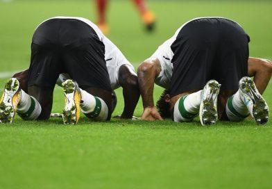 Jurgen Klopp : « Sadio, Salah et Can font leurs ablutions avant chaque match »