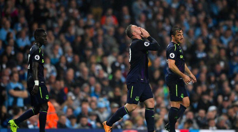 Wayne Rooney a fait mal à City