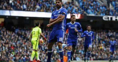 Diego Costa doit encore passer sa visite médicale