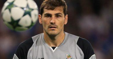 Entre Casillas et la C1, l'histoire dure