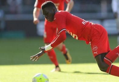 """Olivier Letang , Président Rennes : """"Le traitement infligé à Ismaïla Sarr est inacceptable"""""""