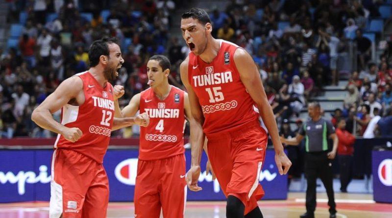 La Tunisie prive le Nigéria du doublé