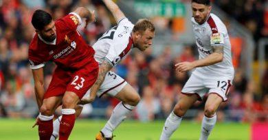 Liverpool n'avance pas