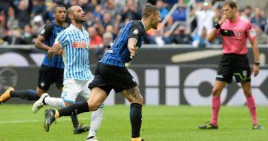 Mauro Icardi a encore marqué