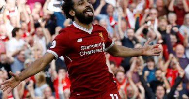 Mohamed Salah est malade