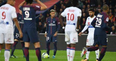 Neymar-Cavani, c'est aussi une question d'argent