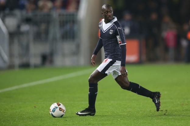 Youssouf Sabaly a choisi le Sénégal