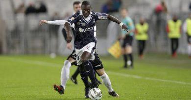 Youssouf Sabaly choisit le Sénégal