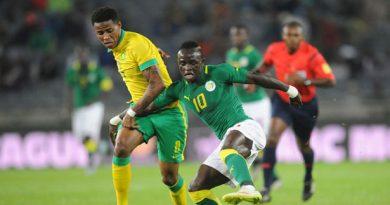 la FIFA annonce la date du rejoue d'Afrique du Sud-Sénégal
