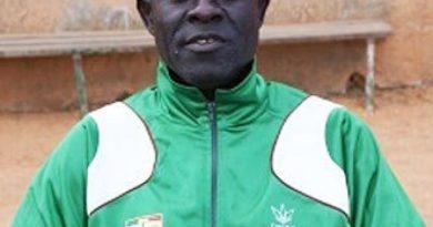 Amadou Diop Boy bandit