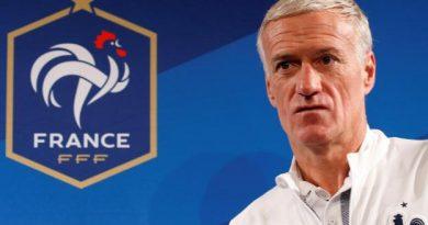 Didier Deschamps menacé par Daech