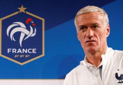 Didier Deschamps explique ses choix : «On a des infos que l'on ne peut pas avoir à l'extérieur»
