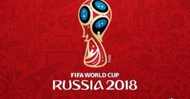 Elim Mondial 2018 - poules