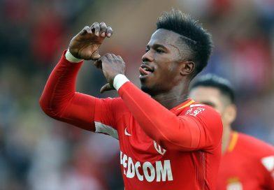Vidéo – Ligue 1 : Le but de Keita Baldé pour le 1-2