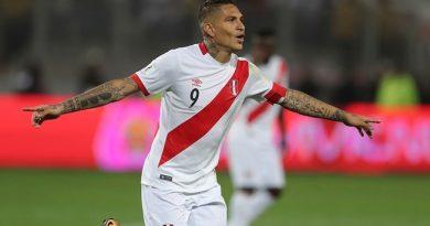 L'Espagne et le Pérou dans le top 10