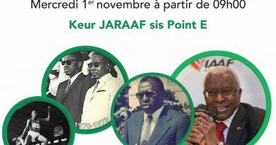 La convention des Dakarois s'active pour la libération de Lamine Diack