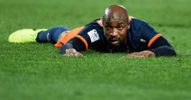 Souleymane Camara pense à la retraite
