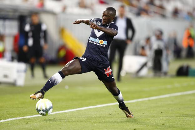 Mercato : Les Girondins demandent entre 9M€ et 10M€ pour Youssouf Sabaly