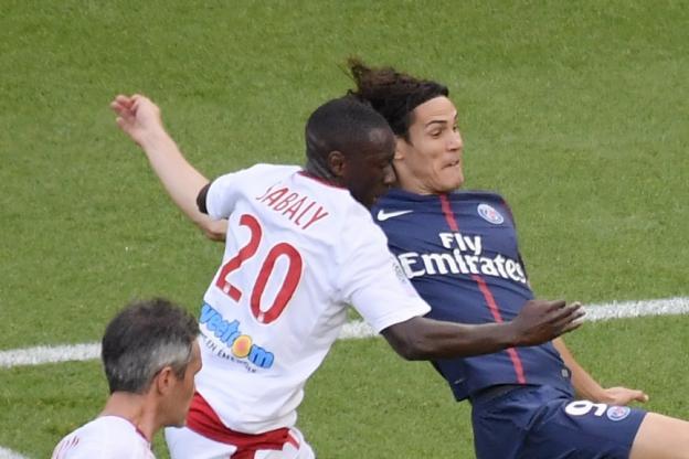 Youssouf Sabaly touché à l'ischio