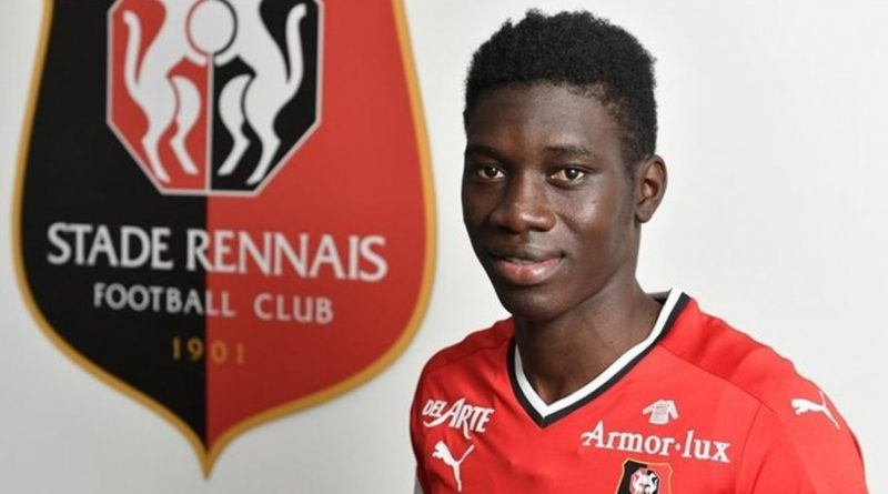 iso sarr rennes