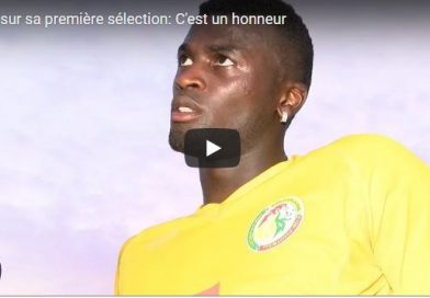 Mbaye Niang : « J'ai jamais mis une croix sur le Sénégal, malgré… »
