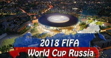 mondial russe 2018