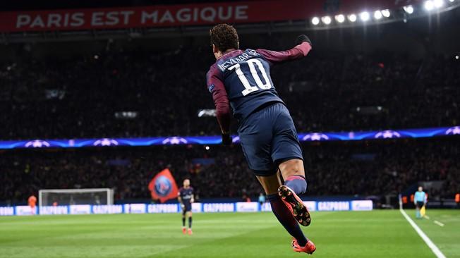 Chelsea et Barça avancent, le PSG ne s'arrête pas